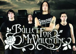 heavy metal valentine