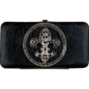 fleur-de-lys-wallet