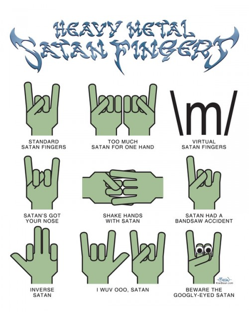 heavy-metal-satan-fingers-death-metal